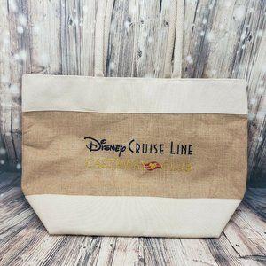 Disney Cruise Lines Oversized Tote Bag